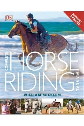 Complete Horse Riding Manual - Micklem,William   Tagrny.org