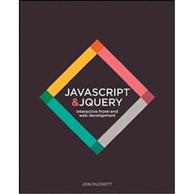Javascript & Jquery - Interactive Front-End Web Development