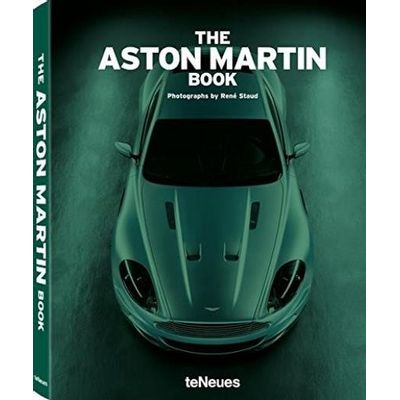 René Staud, The Aston Martin Book, Small Format Edition