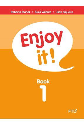 Enjoy It! - Book 1