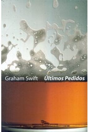Últimos Pedidos - Swift,Graham   Tagrny.org