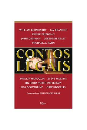 Contos Legais - Bernhardt,William | Tagrny.org