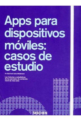 Apps Para Dispositivos Móviles: Casos de Estudio - Ford.,Rob   Tagrny.org