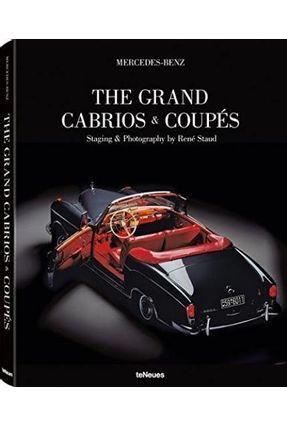 René Staud, Mercedes-Benz - The Grand Cabrios & Coupés - Staud,Rene | Hoshan.org