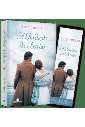 A Perdição do Barão - Acompanha Marcador De Páginas - Vargas,Lucy pdf epub
