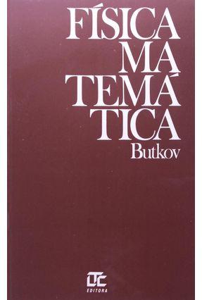 Física Matemática - Butkov,Eugene pdf epub