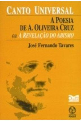 Canto Universal - Tavares,José Fernando   Nisrs.org
