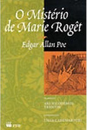 O Mistério de Marie Rogêt - Col. Grandes Leituras - Clássicos Universais - Poe,Edgar Allan pdf epub