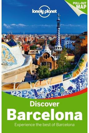 Lonely Planet - Discover Barcelona - Planet,Lonely St Louis,Regis Davies,Sally   Hoshan.org