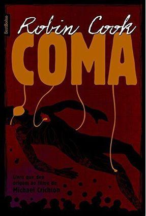 Coma - Bestbolso - Cook,Robin   Hoshan.org