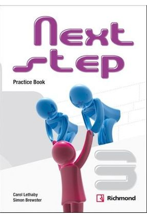 Next Step - Volume 3 - Practice Book - Lethaby,Carol Brewster,Simon pdf epub