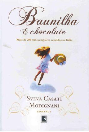 Baunilha e Chocolate - Casati Modignani,Sveva pdf epub