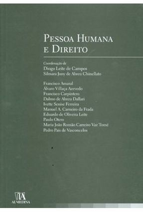 Pessoa Humana e Direito - Diogo Leite Campos   Hoshan.org