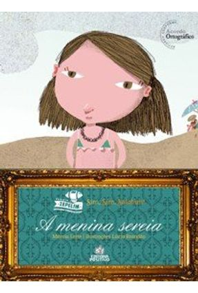 A Menina Sereia - Leite,Márcia   Tagrny.org