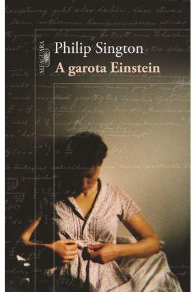 A Garota Einstein - Sington,Philip   Tagrny.org