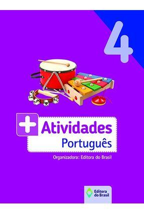 +Atividades - Português - 4º Ano - Editora do Brasil   Hoshan.org