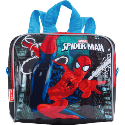 Lancheira G Spiderman 17y