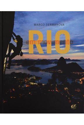 Rio Em Movimento - Terranova,Marco   Nisrs.org