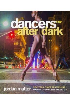 Dancers After Dark - Matter,Jordan | Hoshan.org