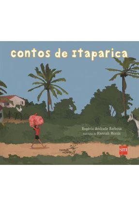 Contos de Itaparica - Barbosa,Rogério Andrade pdf epub