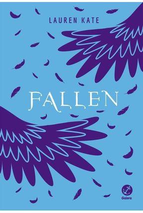 Fallen - Capa Dura - Kate,Lauren | Hoshan.org