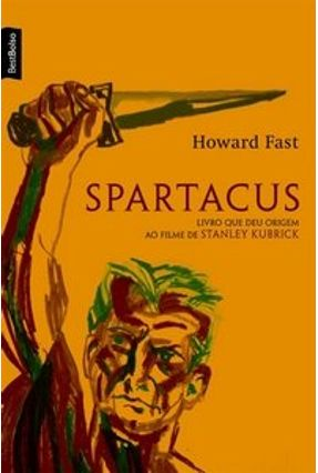 Spartacus - Bestbolso - Fast,Howard   Hoshan.org