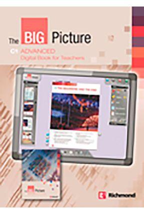 The Big Picture Beginner A1 - Student's Book - Ceri Jones with Ben Goldstein | Hoshan.org