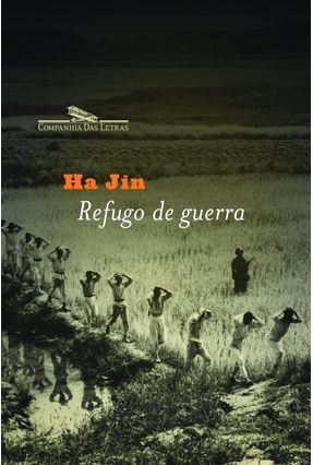 Refugo de Guerra - Jin,Ha | Hoshan.org