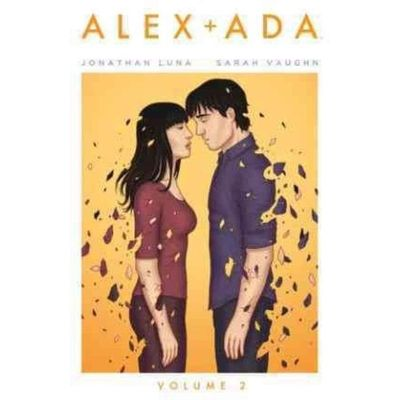Alex + ADA Vol. 2