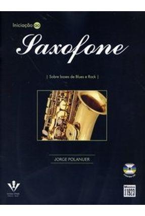 Iniciação ao Saxofone - Vitale,Irmãos   Hoshan.org