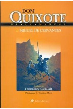 Dom Quixote de La Mancha - Cervantes,Miguel de | Hoshan.org