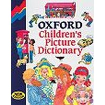 Oxford Children's Picture Dictionary - 2 Ed.