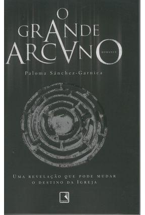 Grande Arcano - Sánchez-garnica,Paloma pdf epub