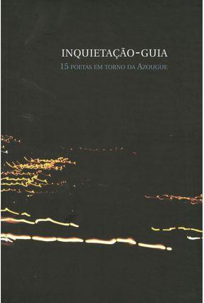 Inquietação-Guia - Azougue Editorial | Nisrs.org