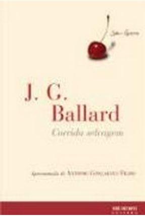 Corrida Selvagem - Ballard,J. G. pdf epub