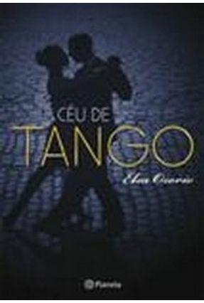 Céu De Tango - Osorio,Elsa   Hoshan.org