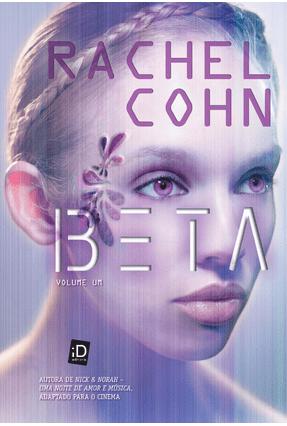 Beta - Vol. 1 - Danescary,Pollygeist   Hoshan.org