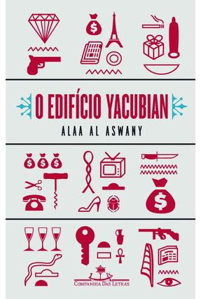 O Edifício Yacubian - Al Aswany,Alaa pdf epub