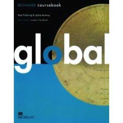 Global Begginer - Student's Book And E-workbook