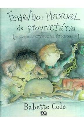 Fedelho - Manual do Proprietário - Cole,Babette | Hoshan.org