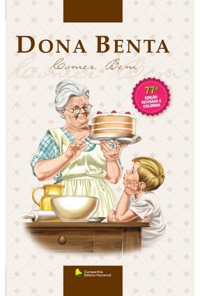 Usado - Dona Benta - Comer Bem – 77ª Ed. 2014