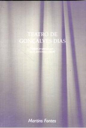 Teatro de Gonçalves Dias - Giron,Luis Antonio pdf epub