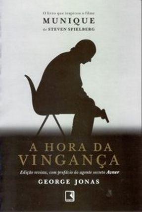 A Hora da Vingança - Jonas,G. pdf epub