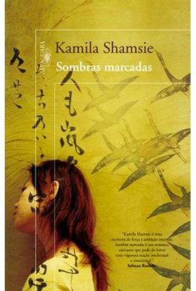 Sombras Marcadas - Shamsie,Kamila Shamsie,Kamila | Nisrs.org