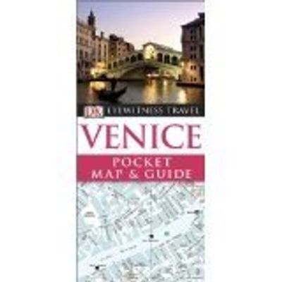 Venice Pocket Map & Guide