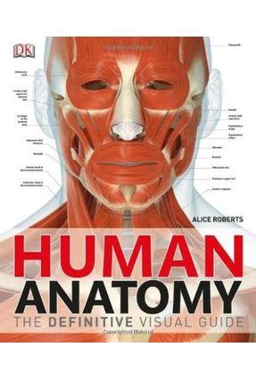 Human Anatomy - Professor Alice Roberts   Hoshan.org