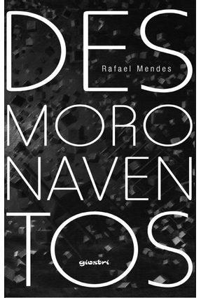 Desmoronaventos - Mendes,Rafael | Hoshan.org