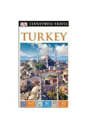 Eyewitness Travel Guide - Turkey - Swan,Suzanne | Hoshan.org