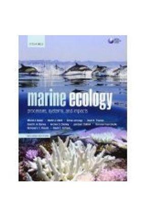 Marine Ecology - Brierley,Andrew S. Barnes,D. K. Thomas,David N. Attrill,Martin J. Kaiser,Michel J. Jennings,Simon   Nisrs.org
