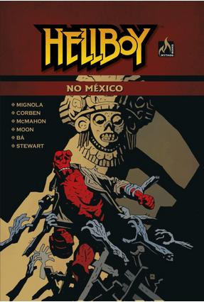 Hellboy No México - Mignola,Mike pdf epub